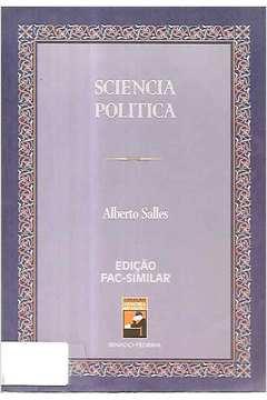 Sciencia Politica