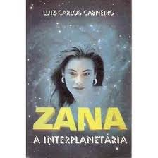 Zana - a Interplanetária