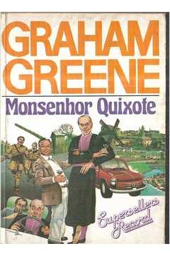 Monsenhor Quixote