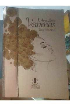 Verbenas - Versos (1898-1901)