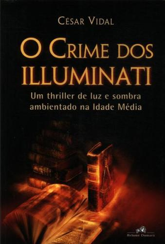 O Crime dos Illuminati