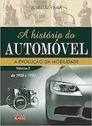 A História do Automóvel Volume 2