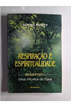 Respiração e Espiritualidade