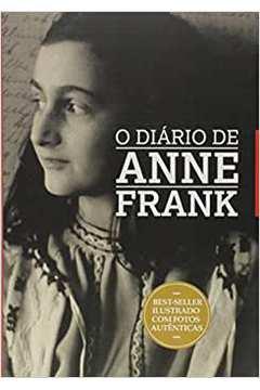 O Diario de Anne Frank