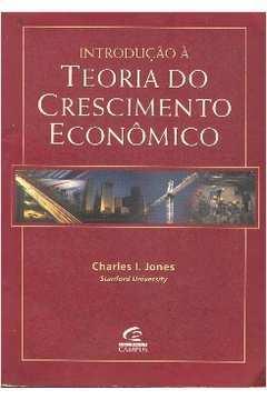 Introdução Á Teoria do Crescimento Econômico