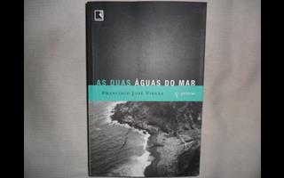 As Duas águas do Mar (policial)