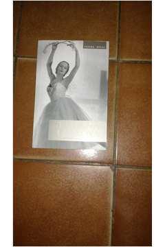 Tatiana Leskova  uma Bailarina Solta no Mundo