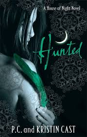 Hunted - a House of Night Novel Vol. 5