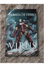 Homem de Ferro Virus