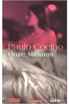 Isto é Paulo Coelho - Onze Minutos