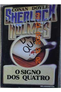 Sherlock Holmes: o Signo dos Quatro