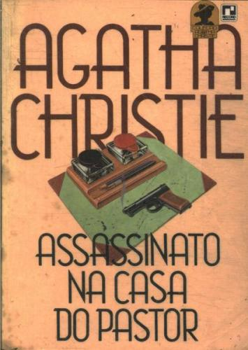 Agatha Christie - Assassinato na Casa do Pastor
