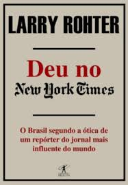 Deu no New York Times