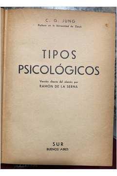 Tipos Psicologicos