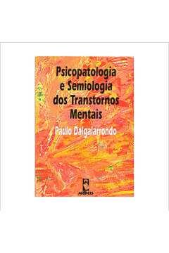 livro psicopatologia e semiologia dos transtornos mentais