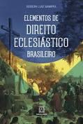 Elementos de Direito Eclesiástico Brasileiro