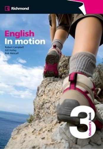 English in Motion 3 - Students Book