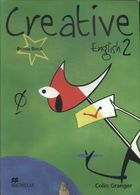 Creative English 2 Bonus Book