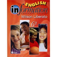 English Information 6 Ano