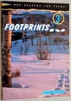 Footprints - Mac Readers For Teens - 3c