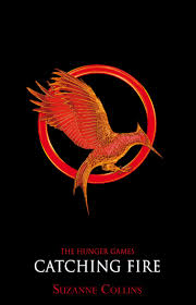 Catching Fire- the Hunger Games