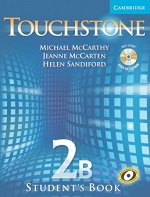 Touchstone - 2b Students Book