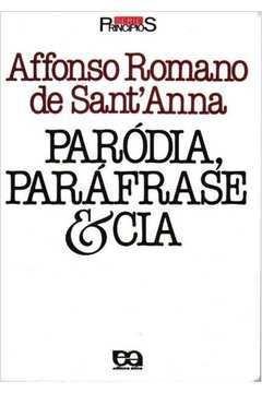 Paródia, Paráfrase & Cia