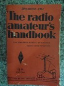 The Radio Amateurs Handbook