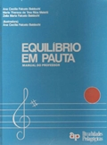 Equilibrio Em Pauta- Manual do Professor