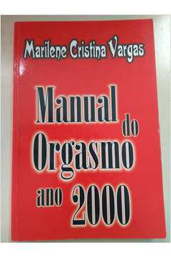 Manual do Orgasmo Ano 2000