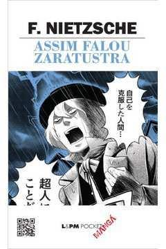 Assim Falou Zaratustra (manga)