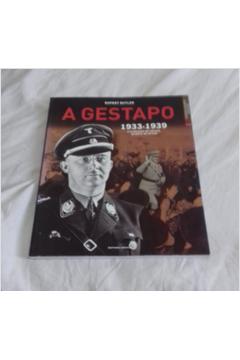 A Gestapo