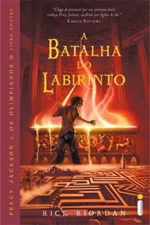A Batalha do Labirinto