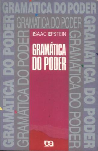 Gramática do Poder