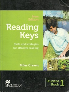 Reading Keys - Student Book 1