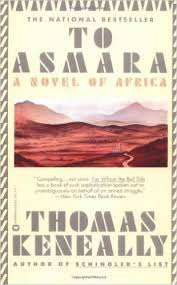 To Asmara a Novel of Africa