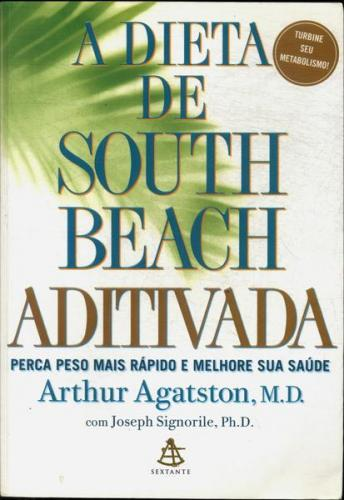 A Dieta de South Beach Turbine Seu Metabolismo