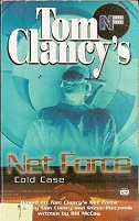 Net Force: Cold Case