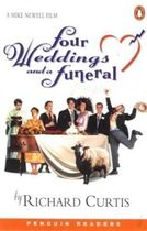 Four Weddings and a Funeral Level 5