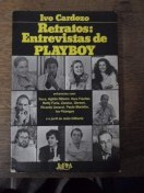 Retratos Entrevistas de Playboy