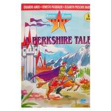 A Berkshire Tale (modern Readers - Stage 1)