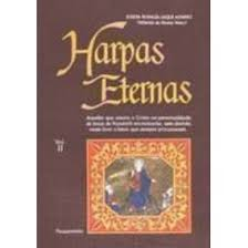 Harpas Eternas Volume 2