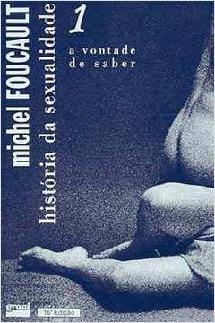 História da Sexualidade 1: a Vontade de Saber