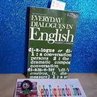 Everyday Dialogues in English Robert J Dixson(foto Real)