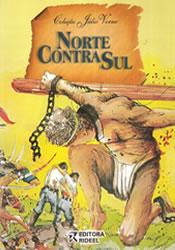 Norte Contra Sul ( Texto Condensado )