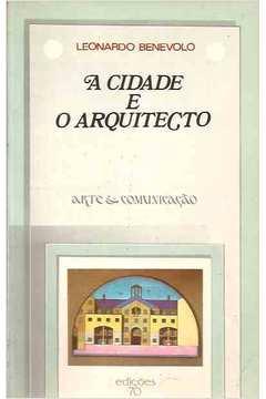 A Cidade e o Arquitecto