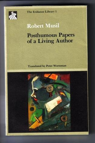 Posthumous Papers of a Living Authos