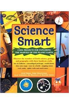 Science Smart de Gwen Diehn e Outros Autores pela Main Street (2003)