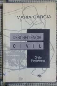 Desobediência Civil Direito Fundamental