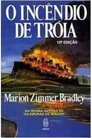 O Incêndio de Tróia